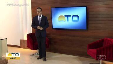 Confira os destaques do Bom Dia Tocantins desta quarta-feira (31) - Confira os destaques do Bom Dia Tocantins desta quarta-feira (31)