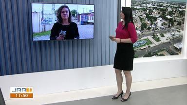 Área Missionária de São Raimundo Nonato promove o 7º Passeio Ciclístico em Boa Vista - Além do esporte, evento pretende estimular o debate sobre políticas públicas.