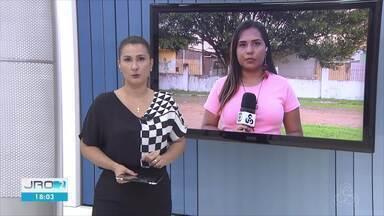 Estudo de georreferenciamento é entregue ao município de Guajará-Mirim - Imóveis e propriedades rurais poderão receber regularização fundiária.