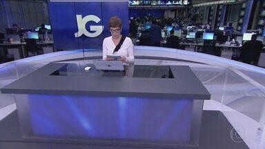 Jornal da Globo - Edição de quarta-feira, 31/07/2019 - As notícias do dia com a análise de comentaristas, espaço para a crônica e opinião.