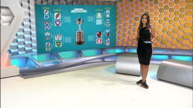 Globo Esporte DF - 01/08/2019 - Íntegra - Globo Esporte DF - 01/08/2019 - Íntegra