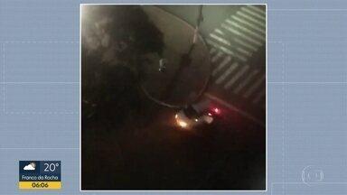 Bom Dia SP - Edição de sexta-feira, 02/08/2019 - Criminosos fortemente armados assaltam banco em Limeira. Prefeito de Sorocaba, Hosé Crespo, tem mandato cassado pela Câmara dos Vereadores. Campanha da vacinação contra a raiva é cancelada na capital e região metropolitana.