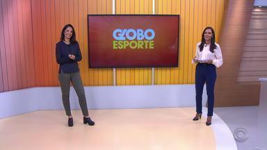Confira os destaques do Globo Esporte RS desta sexta-feira (2) - Assista ao vídeo.