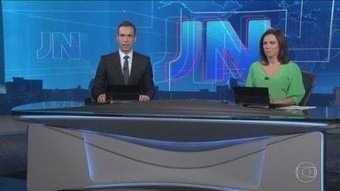 Jornal Nacional, Íntegra 03/08/2019 - As principais notícias do Brasil e do mundo, com apresentação de William Bonner e Renata Vasconcellos.