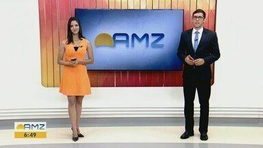 Assista a íntegra do Bom Dia Amazônia desta segunda-feira (5) - Assista a íntegra do Bom Dia Amazônia desta segunda-feira (5).
