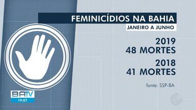 Lei Maria da Penha completa 13 anos - Lei entrou em vigor no dia 22 de setembro de 2006 e é ferramenta importante na luta pelo combate à violência contra as mulheres.