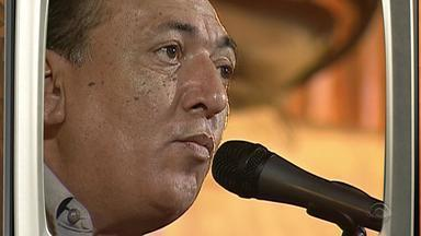 Memórias: relembre participação de Talo Pereyra no Galpão Crioulo em 2002 - Assista ao vídeo.