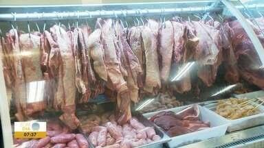 Pesquisa indica alta nos preços da carne, em Presidente Prudente - Ideal é pesquisar bem os valores antes de comprar.