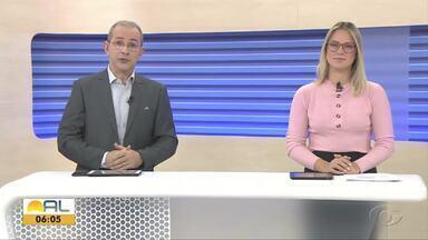 Provas do concurso da Ufal são realizadas em Maceió e dois municípios - Mais de 14 mil candidatos disputaram as provas do concurso.