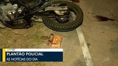 Veja os destaques do Bom Dia Ceará desta segunda-feira (12) - Saiba mais em g1.com.br/ce