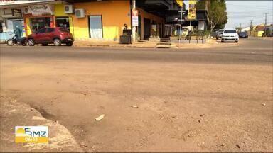 Criança de 8 anos morre em acidente de trânsito no bairro Liberdade em Porto Velho - Acidente aconteceu no domingo, 11, na capital