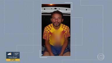 Sobrinho mata tio com garrafada em Belo Horizonte - Crime foi no bairro Pindorama, na Região Noroeste da capital.