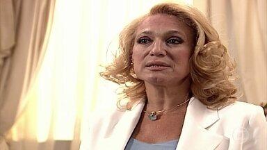 Branca diz que Isabel irá perder as joias e o emprego - Confira
