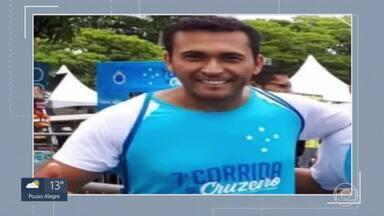 Polícia investiga causa da morte do segurança da Câmara de BH - O corpo de José Rogério Santos, de 41 anos, foi encontrado em Ribeirão das Neves nesta terça; No boletim de ocorrência sobre o corpo encontrado, a suspeita é suicídio, mas a polícia ainda investiga outras hipóteses.