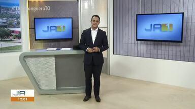 Confira os destaques do JA1 desta quarta-feira (14) - Confira os destaques do JA1 desta quarta-feira (14)