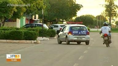 Homem acaba morto após abordagem da Polícia Militar em Sandolândia - Homem acaba morto após abordagem da Polícia Militar em Sandolândia