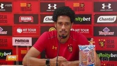 E para você, quem vai ser o cara do Sport na temporada? - Brocador e Guilherme se apresentam como homens do Leão mais importantes de 2019