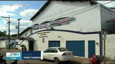 Pacientes do Hospital Regional de Araguaína ficam sem hemodiálise - Pacientes do Hospital Regional de Araguaína ficam sem hemodiálise