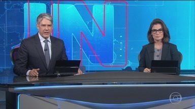 Jornal Nacional, Íntegra 14/08/2019 - As principais notícias do Brasil e do mundo, com apresentação de William Bonner e Renata Vasconcellos.