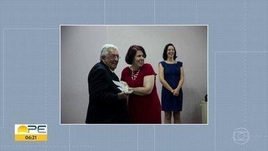 Promotor aposentado e professor de direito João Franco da Rocha morre aos 77 anos - Mais antigo professor de direito em atividade na Unicap, ele teve problemas cardíacos.
