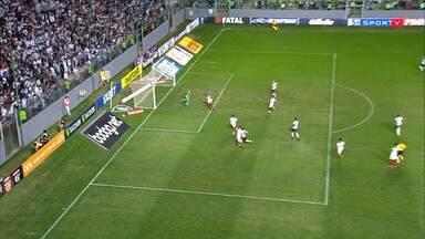 Atlético-MG 2 x 1 Fluminense