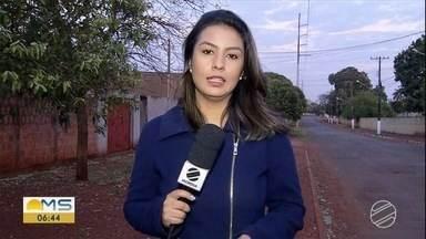 Família é sequestrada em Dourados e tem dois veículos roubados - Uma caminhonete foi recuperada e um suspeito de 18 anos preso.
