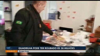 Polícia faz operação em empresas que podem ter aplicado golpes de R$ 30 milhões em idosos - O alvo era o dinheiro das aposentadorias de idosos