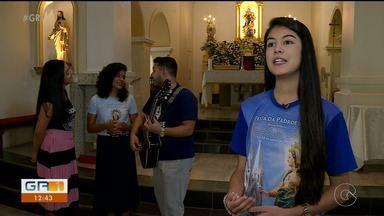 História de devoção à Nossa Senhora Rainha dos Anjos inspira muitas pessoas em Petrolina - Essa é uma história de fé e amor à Padroeira da cidade.