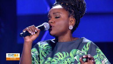Sergipana participa do The Voice Brasil - undefined