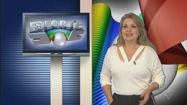 Treino do Santos desta sexta é marcado por convocação de Jorge para a Seleção - O Peixe faz seus últimos preparativos para encarar o Cruzeiro, no domingo (18), no Mineirão.