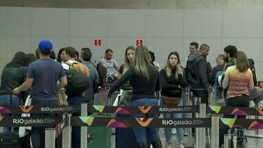 Companhias aéreas de baixo custo chegam ao Brasil - Empresas oferecem passagens mais baratas, mas podem cobrar caro por extras como marcar assentos e despachar bagagem.