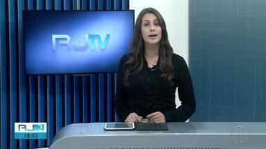 RJ2 Inter TV - Bloco 1 - 14/08/2019 - Priscila Dianin traz as notícias da região dos Lagos e Serrana.