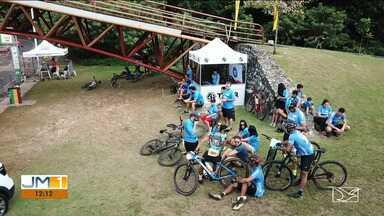 12 atletas são destaque na categoria mountain bike - Para conseguir isso haja pedaladas, mas tanto esforço sempre tem uma recompensa que nem precisa vir na forma de um título.