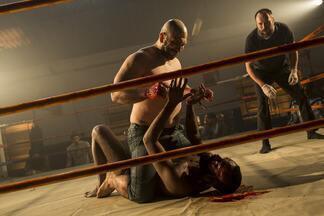 Episódio 2 - Jorge e Scott começam a organizar o campeonato Rio Heroes, mas a Confederação de Vale-Tudo proíbe os lutadores de participarem do campeonato.
