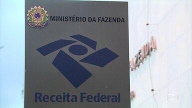 Receita Federal anuncia troca do número dois do órgão - O subsecretário-geral do órgão, João Paulo Ramos Fachada Martins da Silva, será substituído pelo auditor José Assis Ferraz Neto. Troca ocorre em meio a insatisfação de auditores da Receita.