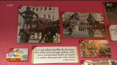Caravana 'Museu do Homem do Nordeste' chega ao Sesc Petrolina - A exposição itinerante está rodando o Brasil e contando através da arte um pouco do nosso cotidiano, dos nossos usos e costumes.