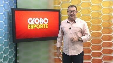 Confira o Globo Esporte AL desta terça-feira (20/08), na íntegra - Confira o Globo Esporte AL desta terça-feira (20/08), na íntegra.