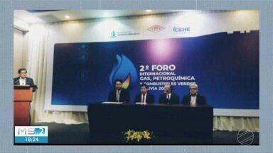 Copagaz será primeira empresa privada brasileira a importar GLP em larga escala da Bolívia - O contrato deve ajudar no abastecimento do centro-oeste brasileiro com a importação de 72 mil toneladas de gás por ano.
