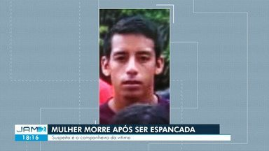 Mulher morre após ser espancada em Manaus; família acusa marido - Mulher morre após ser espancada em Manaus; família acusa marido