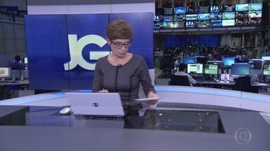 Jornal da Globo - Edição de terça-feira, 20/08/2019 - As notícias do dia com a análise de comentaristas, espaço para a crônica e opinião.
