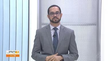Fábio Roberto, defensor público, dá dicas pra não cair em golpe do saque falso do FGT'S - Quadro: Seus Direitos.