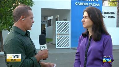 Audiência pública sobre política florestal do estado é realizada em Caxias - Maranhão ocupa uma posição confortável, porque, segundo a Secretaria Estadual de Meio Ambiente (Sema), tem 65% de seu território de mata nativa.