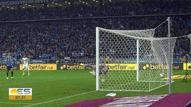 Confira os gols da rodada com o comentarista esportivo Paulo Rogério, no ES - Veja o resultado dos campeonatos.