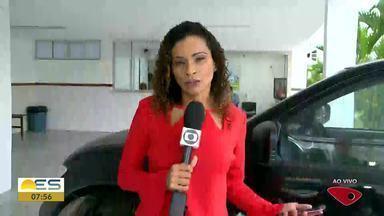 Polícia Civil faz nova operação para prender agressores de mulheres, no ES - Essa é a quinta fase da operação Marias.