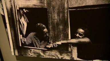 """Acervo fotográfico de Walter Firmo é exposto em Museu da Vale, no ES - Exposição """"Brasil que merece o Brasil"""" está disponível até outubro."""