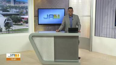 Confira os destaques do JA1 desta quarta-feira (21) - Confira os destaques do JA1 desta quarta-feira (21)
