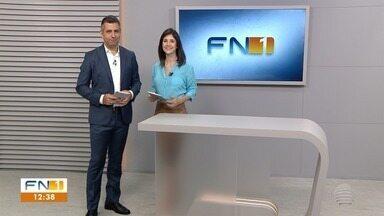 FN1 - Edição de Quarta-feira, 21/08/2019 - Três cidades da região de Presidente Prudente têm registros de sarampo. Grupo presta apoio a mulheres em tratamento de câncer de mama. Mais de cinco casos de estelionato são registrados nesta terça-feira.