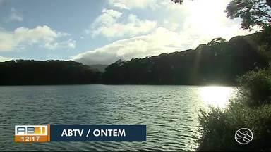 Barragem de Serra dos Cavalos acumulou 2% a mais de água do esperado em junho - O esperado era que com as chuvas de junho a barragem captasse 88,9 milímetros.