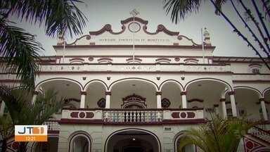Beneficência Portuguesa de Santos, SP, completa 160 anos de história - Instituição foi fundada no dia 21 de agosto de 1859 com o objetivo de prestar assistência aos portugueses que chegavam à então Vila de Santos.