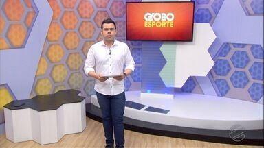 Assista o Globo Esporte MT na íntegra - 21/08/19 - Assista o Globo Esporte MT na íntegra - 21/08/19